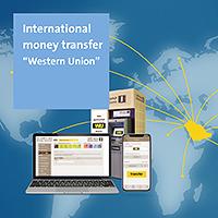 Money Transfer Service through Western Union - Alinma Bank